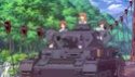 [ANIME/FILM] Girls und Panzer Girls-11