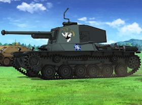 [ANIME/FILM] Girls und Panzer Type311