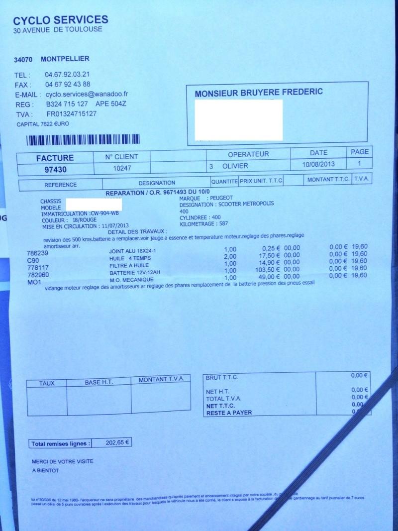 Carnet d'entretien - demande d'information... 1_entr10