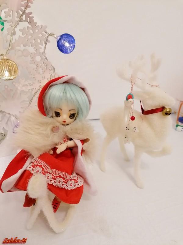 Oxana...Princesse des neiges [Miukini Marti Presents D.]  - Page 2 Img_2111