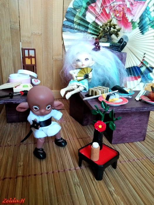 Onésime... l'amitié au Japon [Chocolate Sëan Fëadoll] - Page 5 Japan610