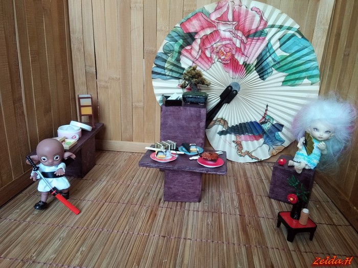 Onésime... l'amitié au Japon [Chocolate Sëan Fëadoll] - Page 5 Japan_10