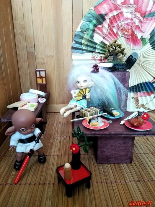 Onésime... l'amitié au Japon [Chocolate Sëan Fëadoll] - Page 5 Japan_11