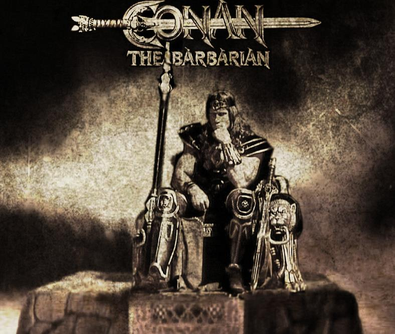 Conan The Barbarian.1982.Facebook Tribute. 38228210
