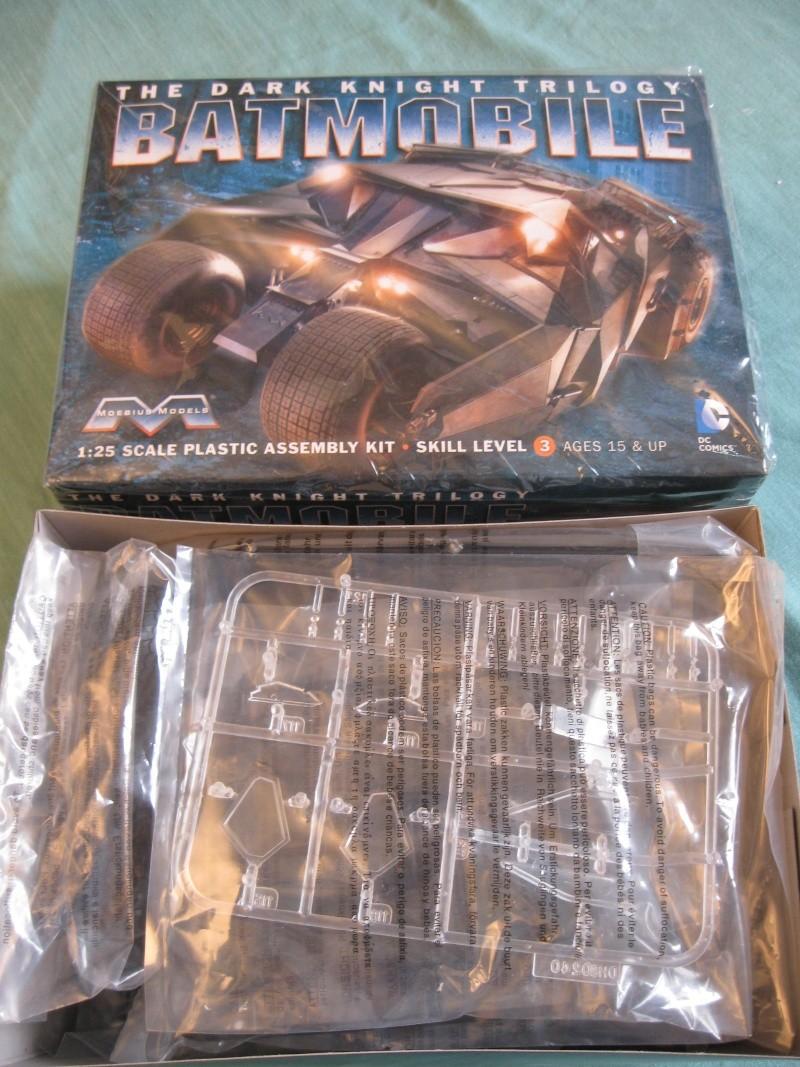 batmobile *the dark knight * Img_7116