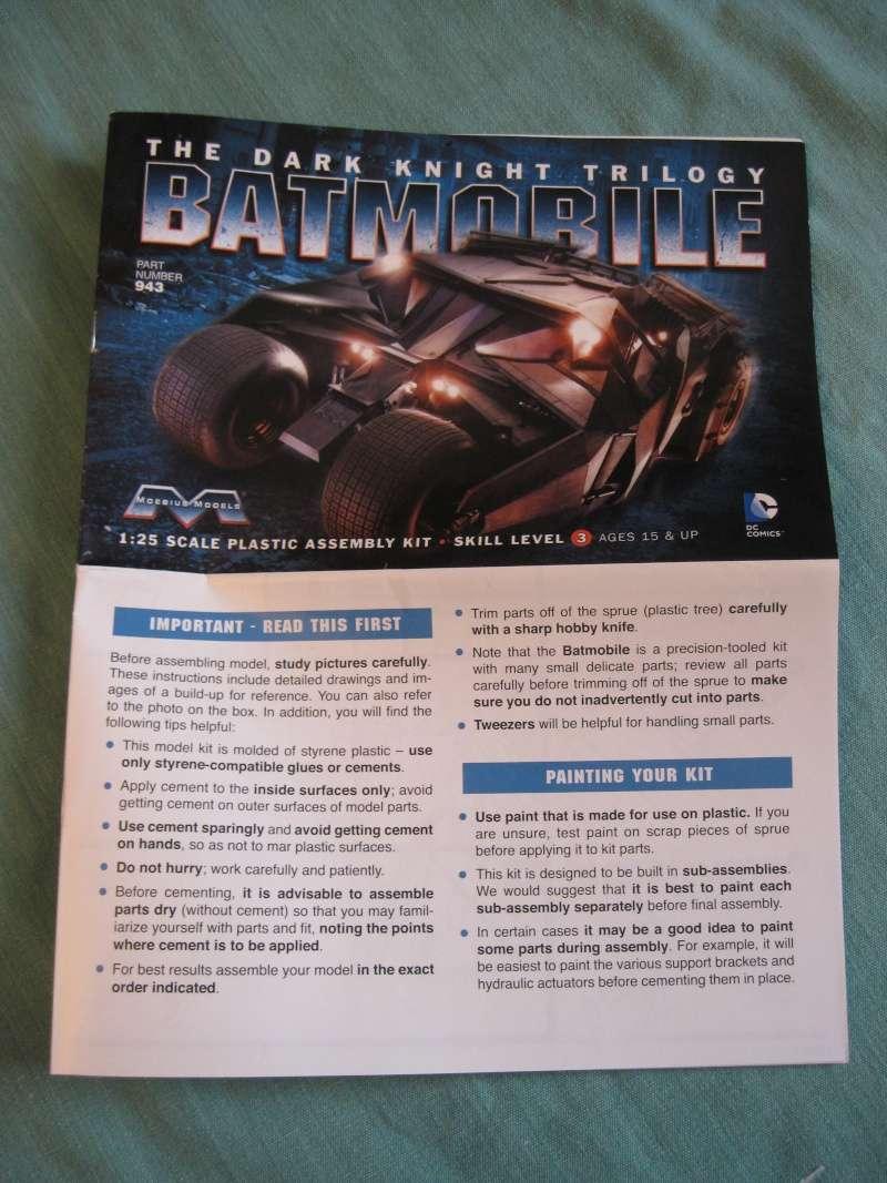 batmobile *the dark knight * Img_7117
