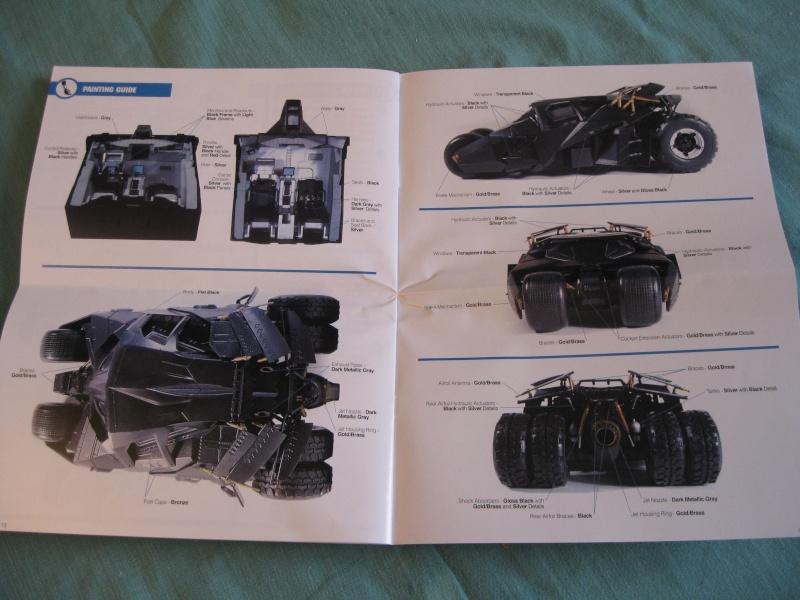 batmobile *the dark knight * Img_7119