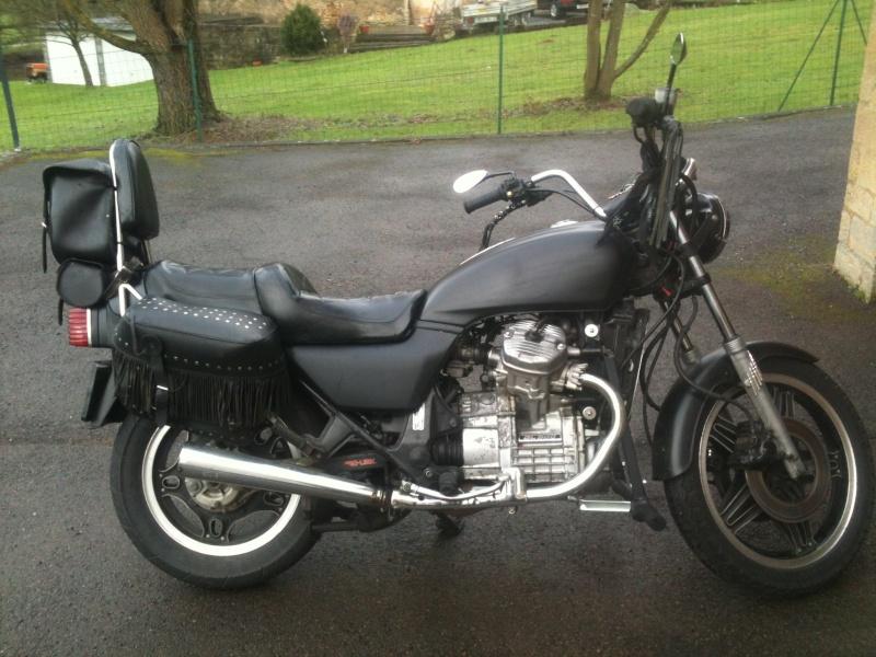 GL 500 de 1982 : transformation esthétique  Img_1011