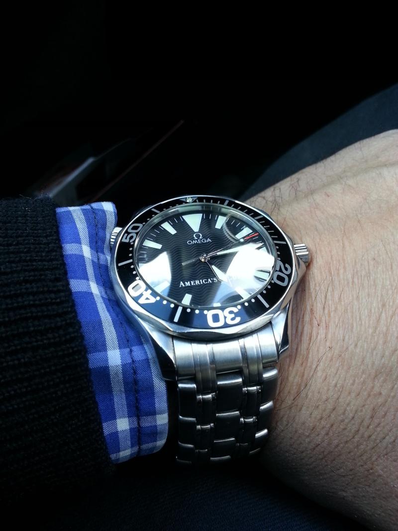 La montre du Vendredi 27 Septembre 2013 20130317