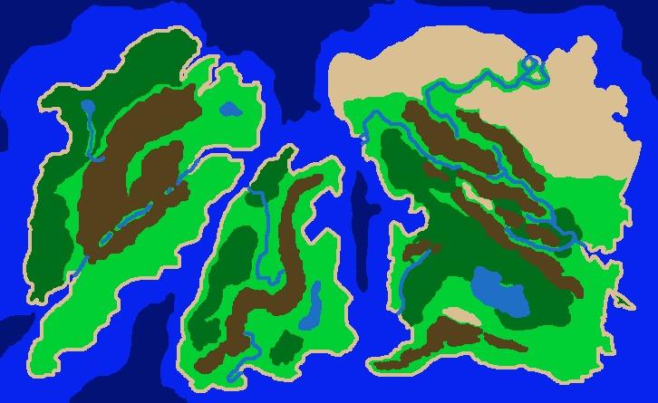 Tileset and Map thread Worldm10