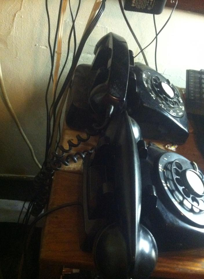 Western Electric 5304 10013910