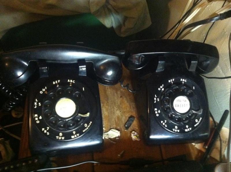 Western Electric 5304 10628010