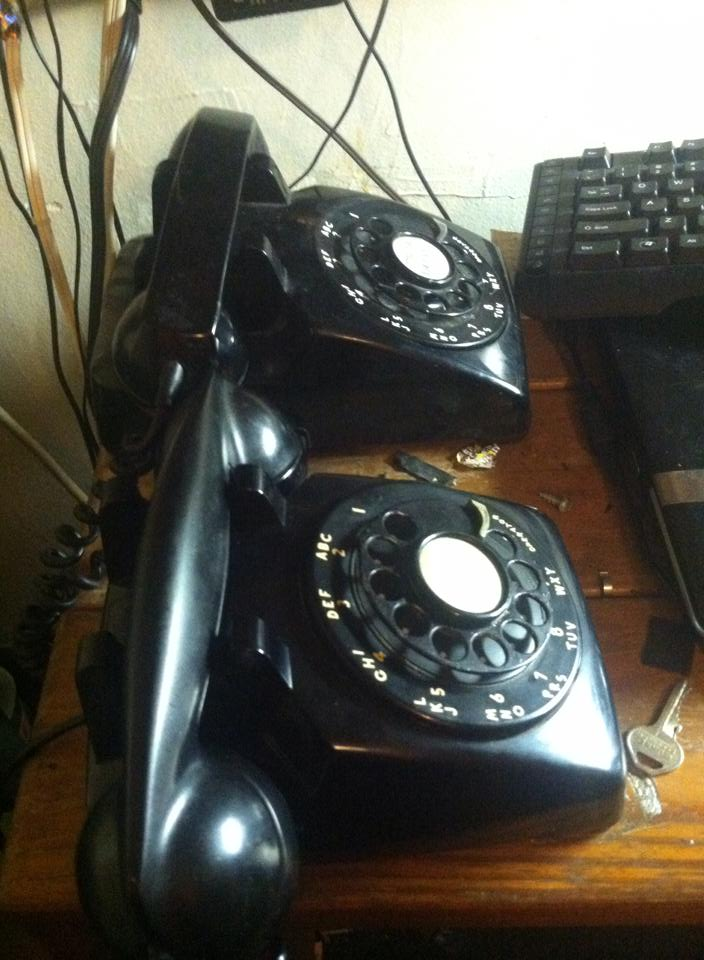 Western Electric 5304 10670010