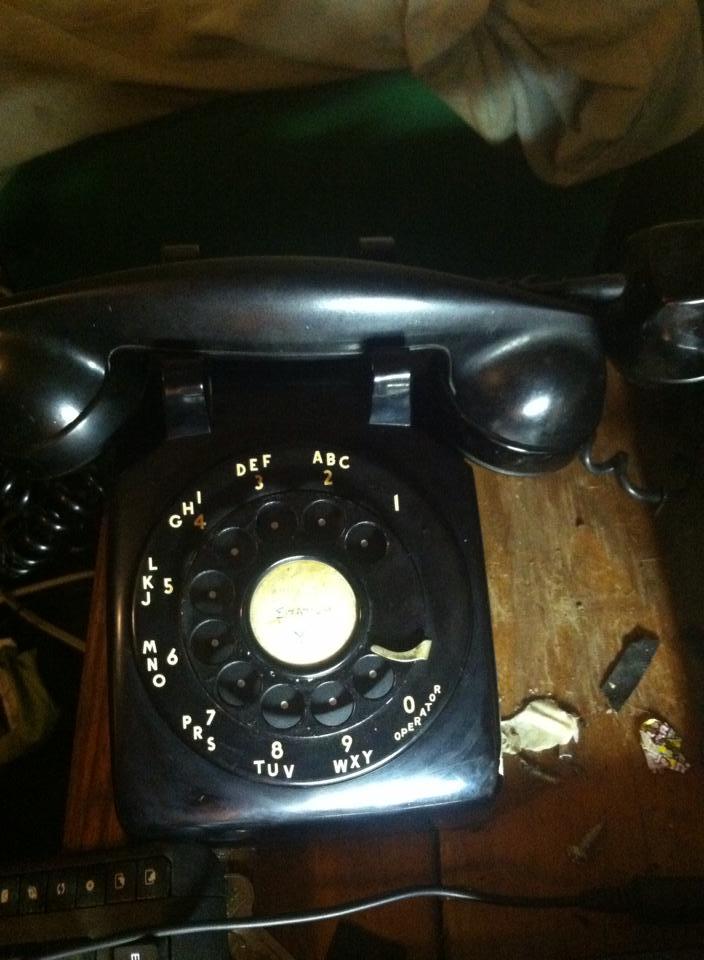 Western Electric 5304 19204210