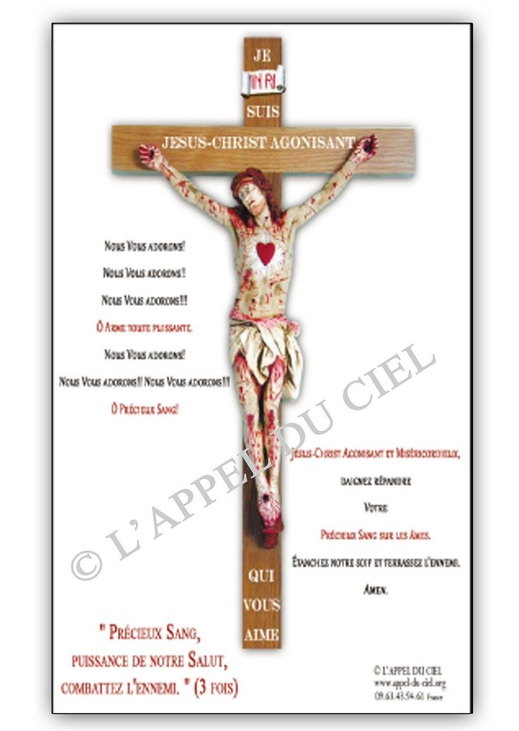 Elévation du Crucifix géant de Jésus Agonisant NIGERIA Barnabas Nwoye Image-10