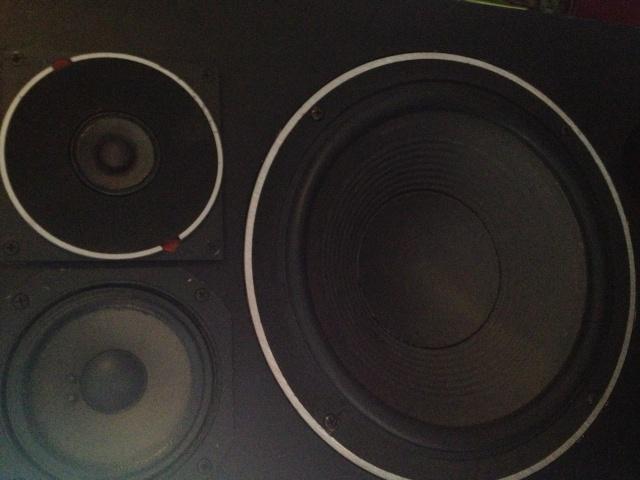Mes L36 sonnent hyper aigus c'est normal ? Photo-10