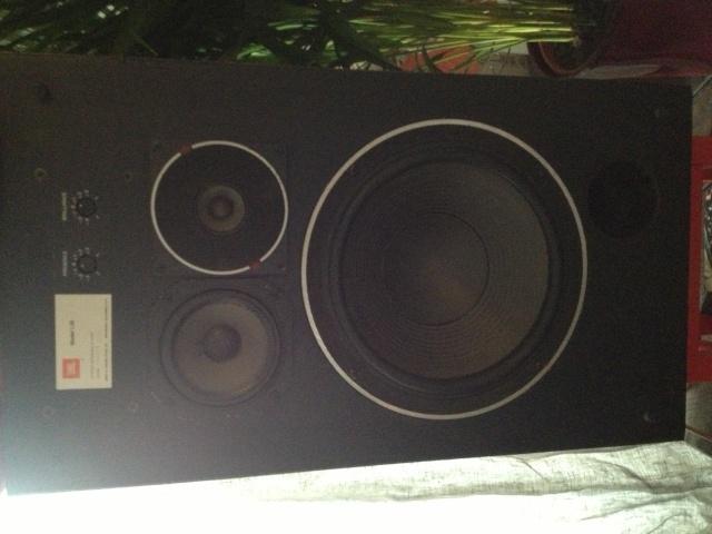 Mes L36 sonnent hyper aigus c'est normal ? Photo11