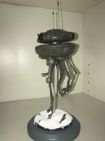 Droid sonde de chez JPG Productions  22366210