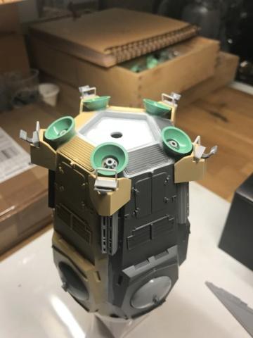 Droid Dispatch Pod 232 - Page 2 22c9ab10