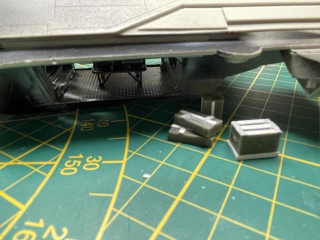 U-wing au 1/48 de chez Korbanth 2572df10