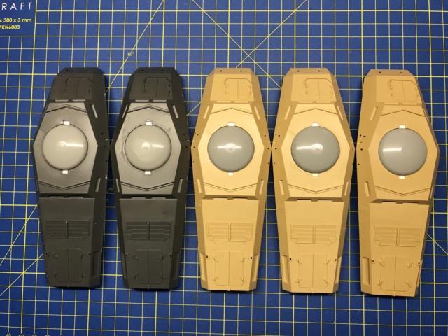 Droid Dispatch Pod 232 2c920310