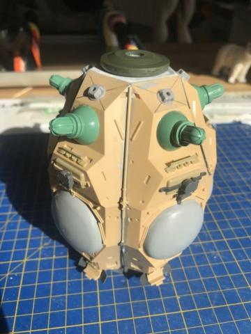 Droid Dispatch Pod 223 400c4a10