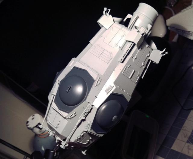 Droid Dispatch Pod 232 A7e80310
