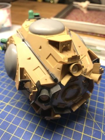 Droid Dispatch Pod 223 Fe7c5e10