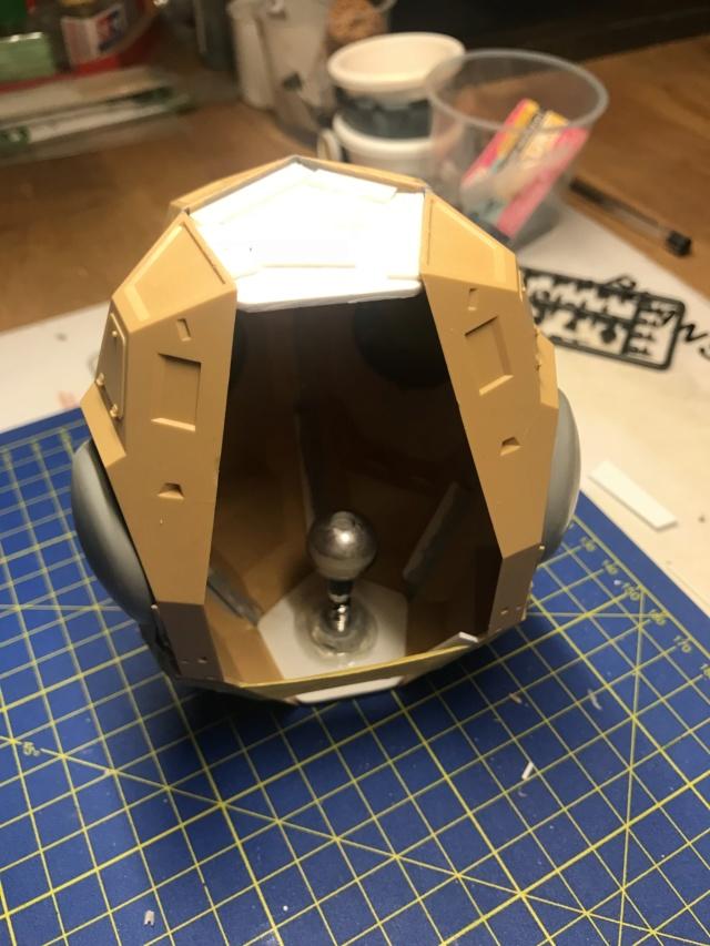 Droid Dispatch Pod 223 Img_9413