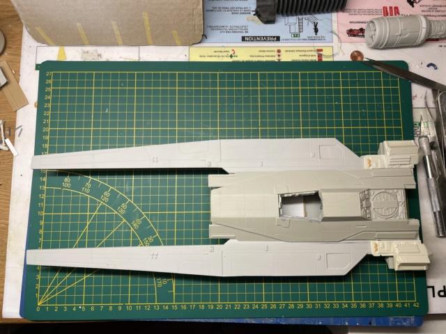 U-wing au 1/48 de chez Korbanth Img_e410
