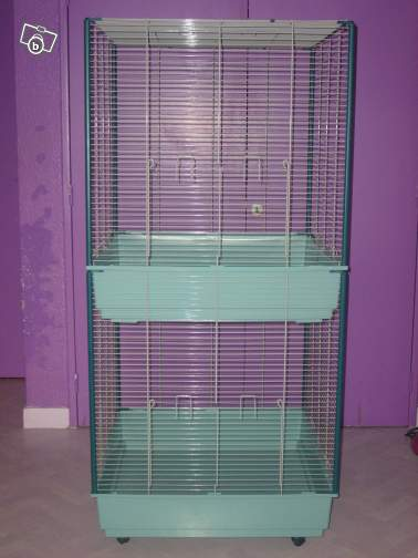 Vends Cage Furet Tower 53731710