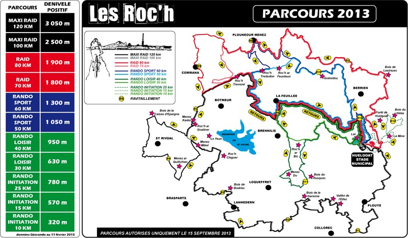 [14/15 septembre 2013] Les Roc'h des Monts d'Arrée - Huelgoat (29)  Denive10