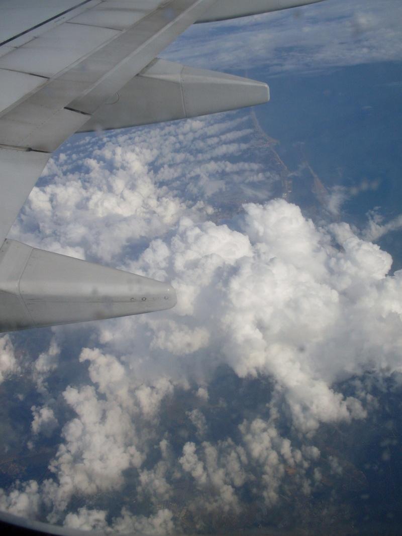Über den Wolken.... Sdc10310
