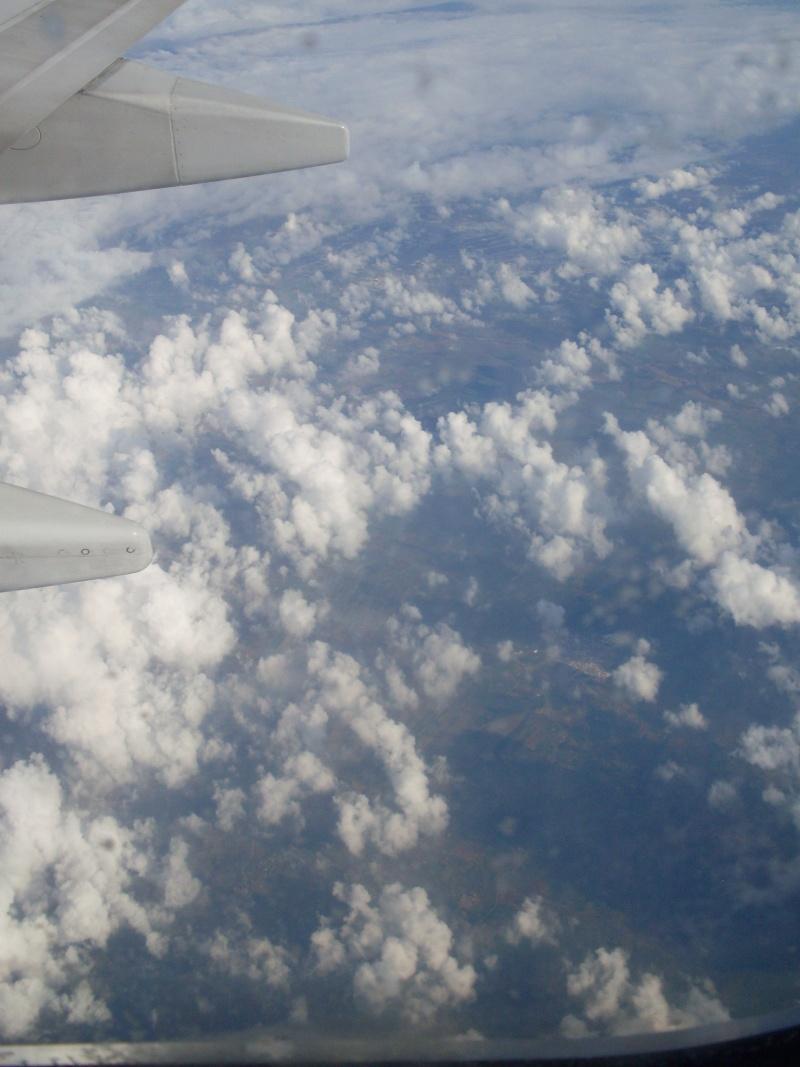 Über den Wolken.... Sdc10312