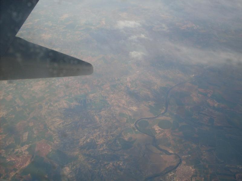 Über den Wolken.... Sdc10313