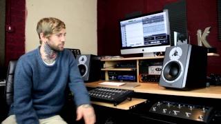 impianto hi-fi 2.1 per musica liquida Maxres10