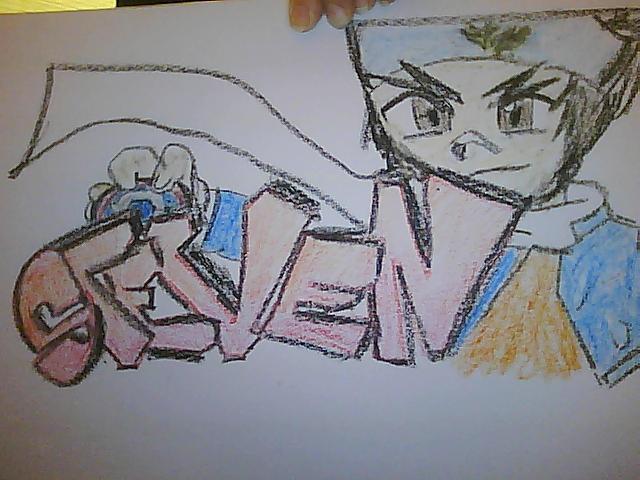 Mes dessins, repro et autres... Pictur17