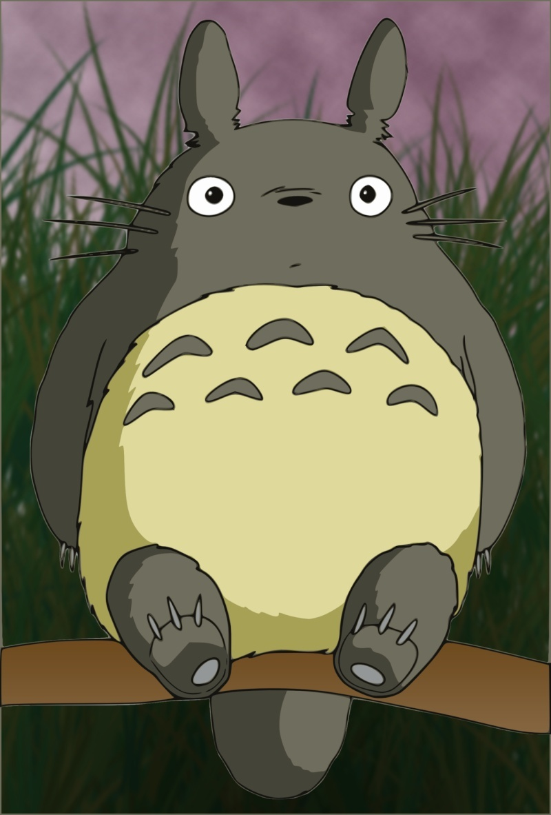 Akita américain chez BA'KITA - Page 4 Totoro10