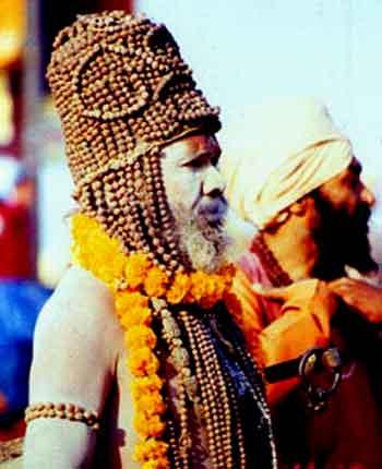 Les Rudrasksha Rudra-10