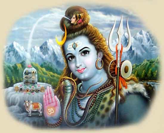 Les Rudrasksha Shiva-10