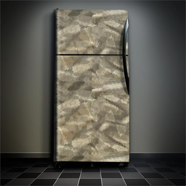 camo A TACS Fridge10