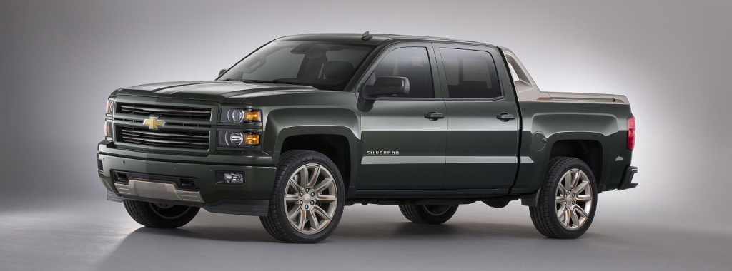 Chevy Avalanche 2016 >> Avalanche Trim