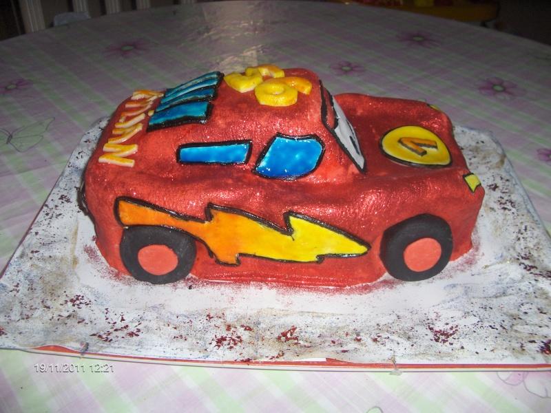 Cars quatre roues : Flash McQueen et ses amis Hpim8717