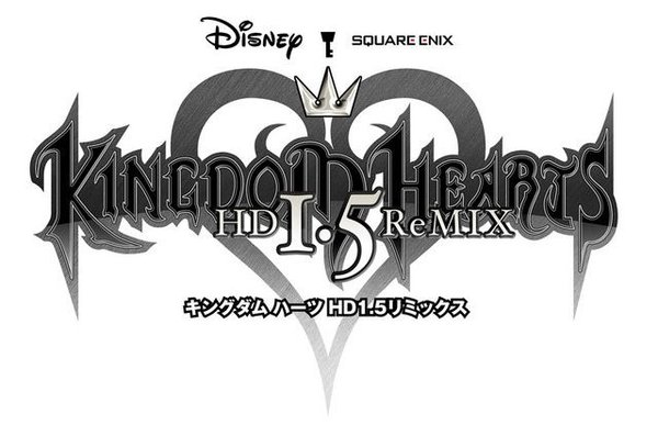 [PS3]Kingdom Hearts 1.5 HD Remix 02580010