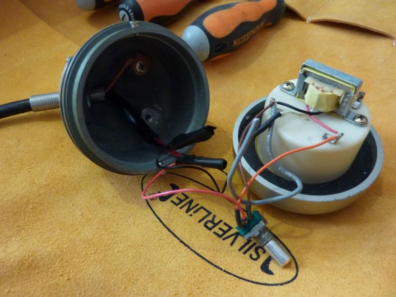 Micro Shure 520DX à réparer Shure-12