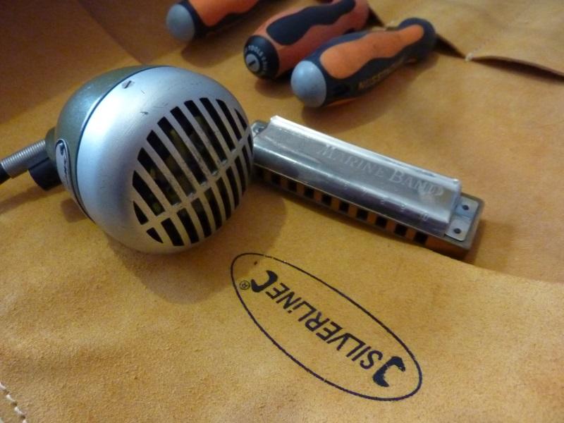 Micro Shure 520DX à réparer Shure-13