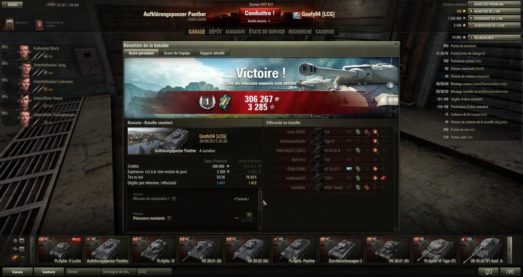 Aufklärungspanzer Panther Shot_213
