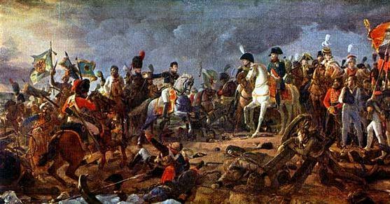 2 décembre 1805 la bataille AUSTERLITZ est l'une des plus grandes victoires napoléonienne Auster10