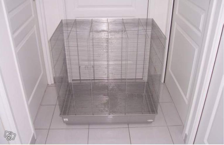 avis sur achat cage! Cage10