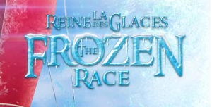 The Frozen Race (VR) Froez10